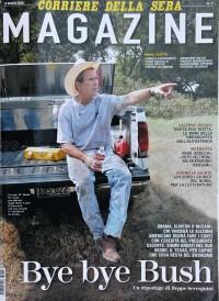 Numero del Magazine