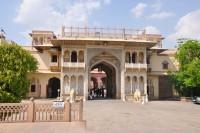 Jaipur (Rajasthan, India)