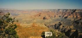 Grand Canyon (Colorado U.S.A.)