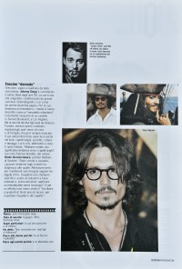 Pagina dell'articolo Estetica