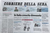 Numero del Corriere
