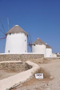 Mykonos (Cicladi, Grecia)