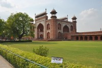 Red Fort (Delhi, India)