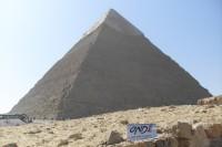 Piramide di Chefren (Egitto)
