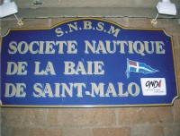 Saint-Malo (Bretagna, Francia)